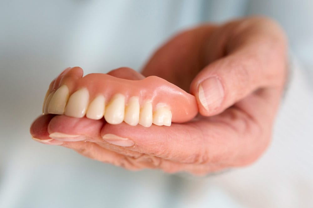 Some Known Details About Dentures Worcester Ma